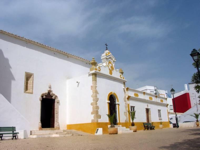 Alvor Church