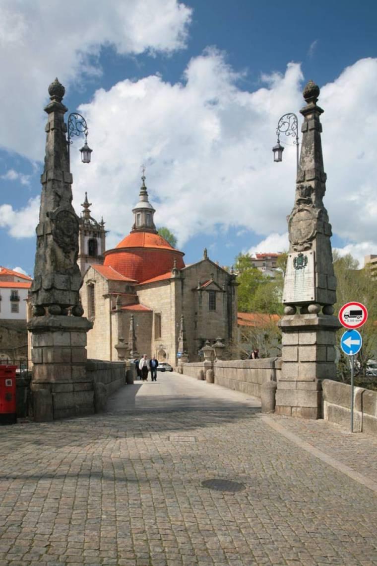 Ponte de Sao Goncalo - Amarante