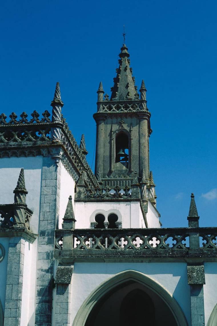 Convento da Nossa Senhora da Conceicao - Beja