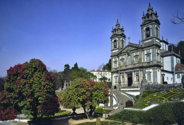 Bom Jesus do Monte - Braga