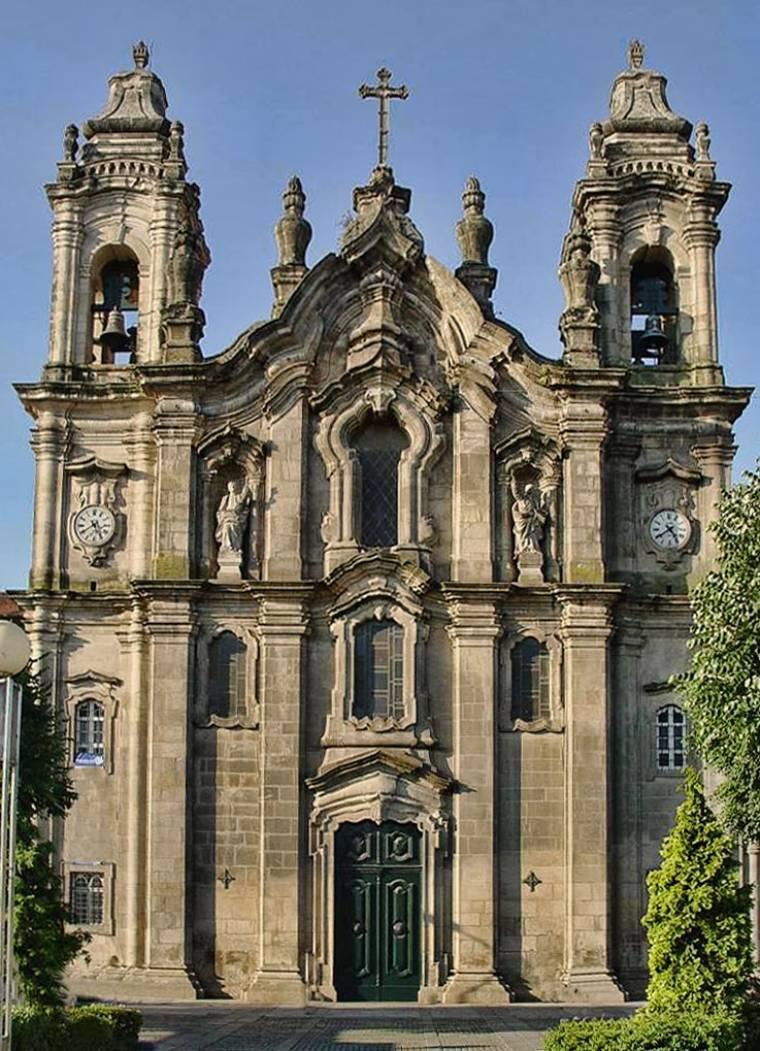 Convento Dos Congregados