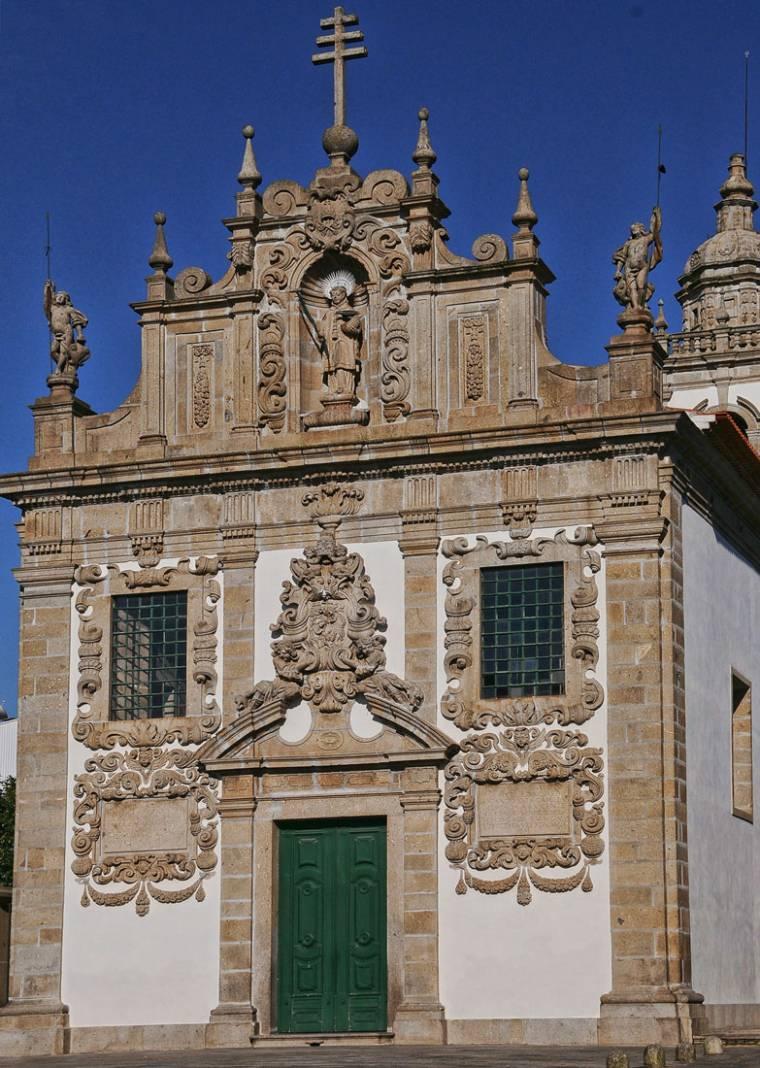 Igreja de São Vicente - Braga