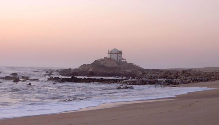 Capela do Senhor da Pedra - Miramar
