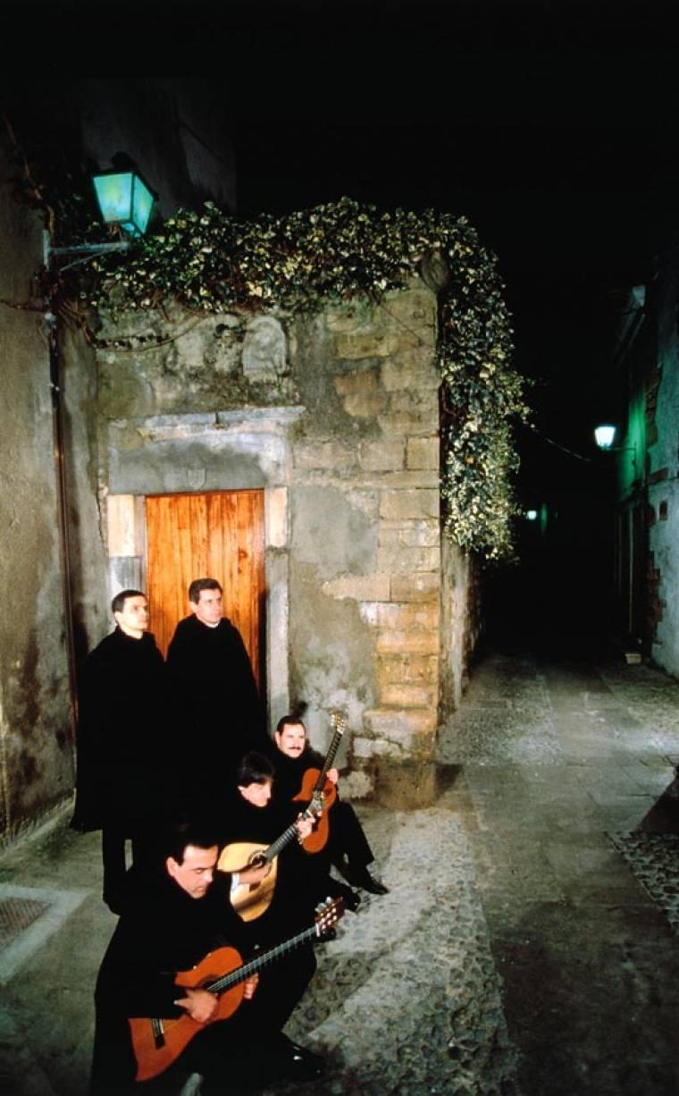 Coimbra Fado Serenade