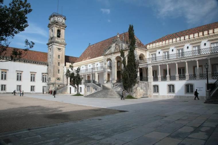 Coimbra Old Unviersity