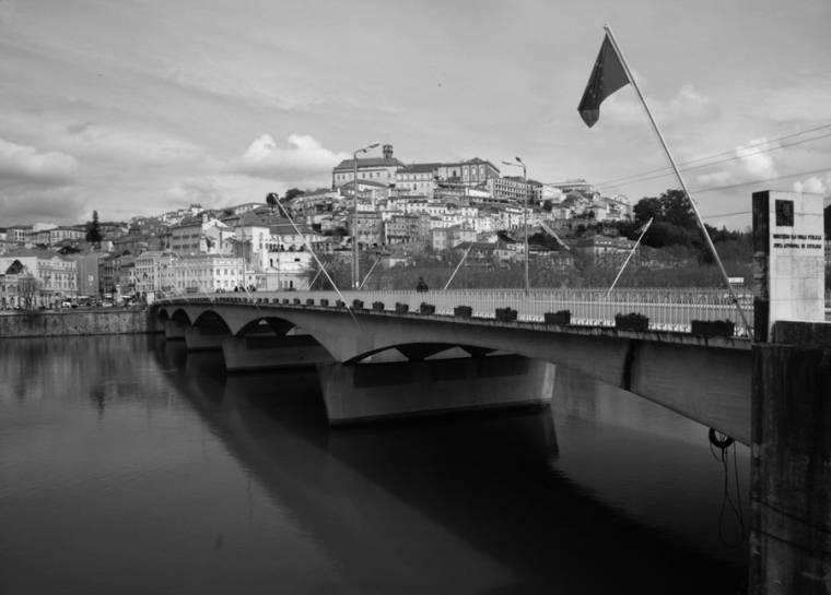 Ponte de Santa Clara - Coimbra