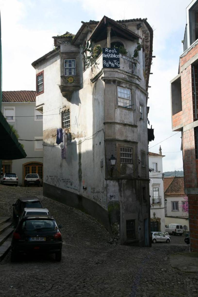 Student House - Coimbra