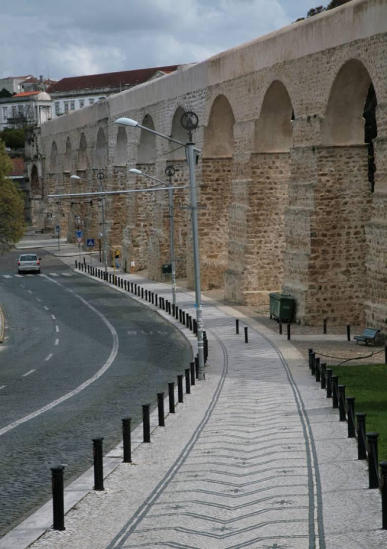 Coimbra Aqueduct