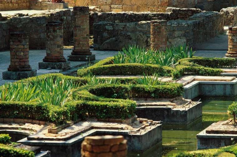 Roman Ruins - Conimbriga