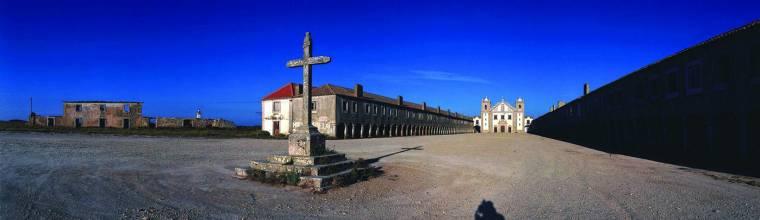 Nossa Senhora do Cabo Sanctuary - Cabo Espichel