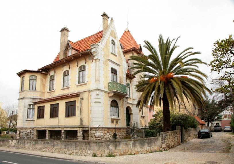 Estoril Villa