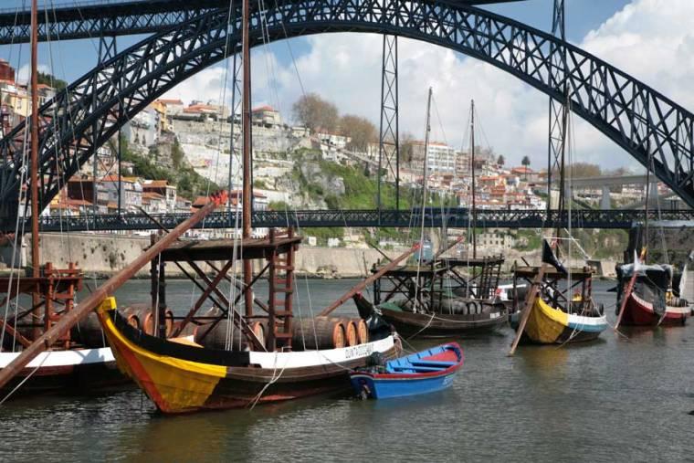 Port Boats - Vila Nova de Gaia