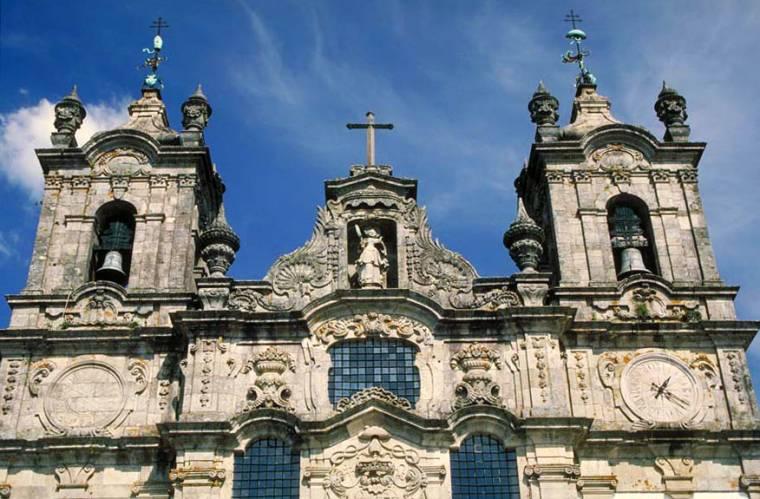 Santa Marinha - Guimarães Pousada