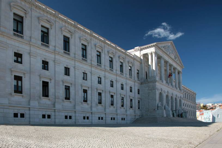 Palácio de São Bento - Portuguese Parliament