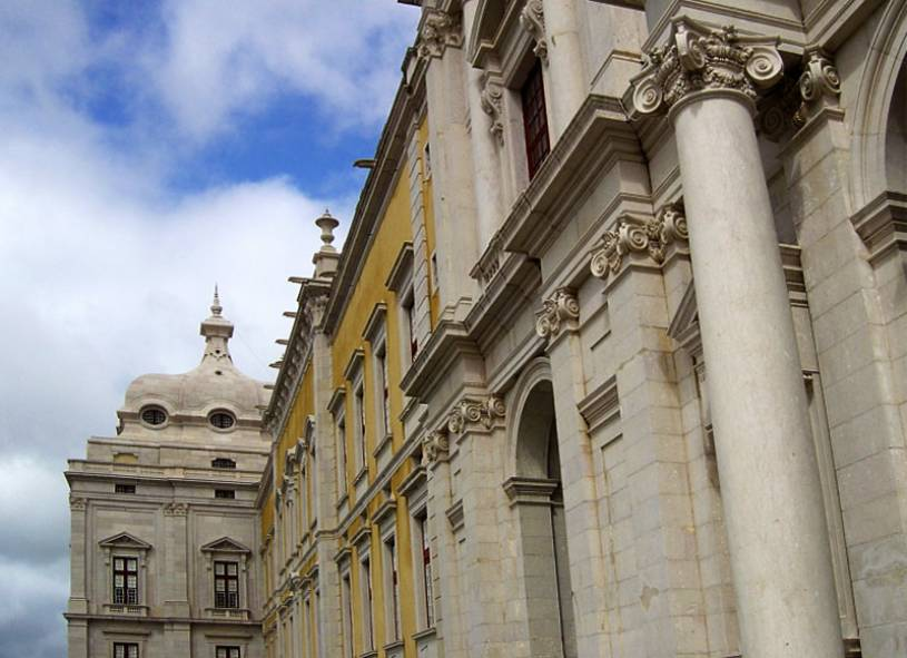 Mafra National Palace