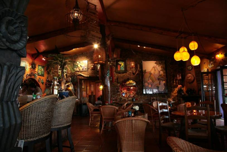 Moinho de Don Quixote Restaurant - Azoia