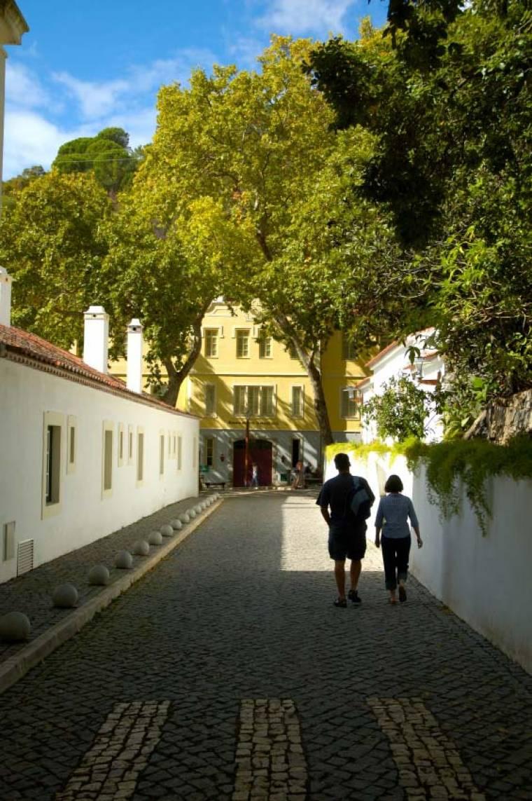 Monchique Street