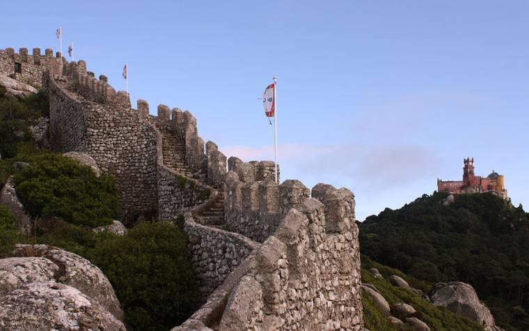 Moors Castle - Sintra