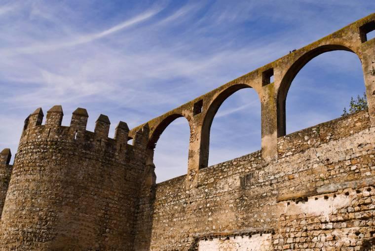 Moura Castle