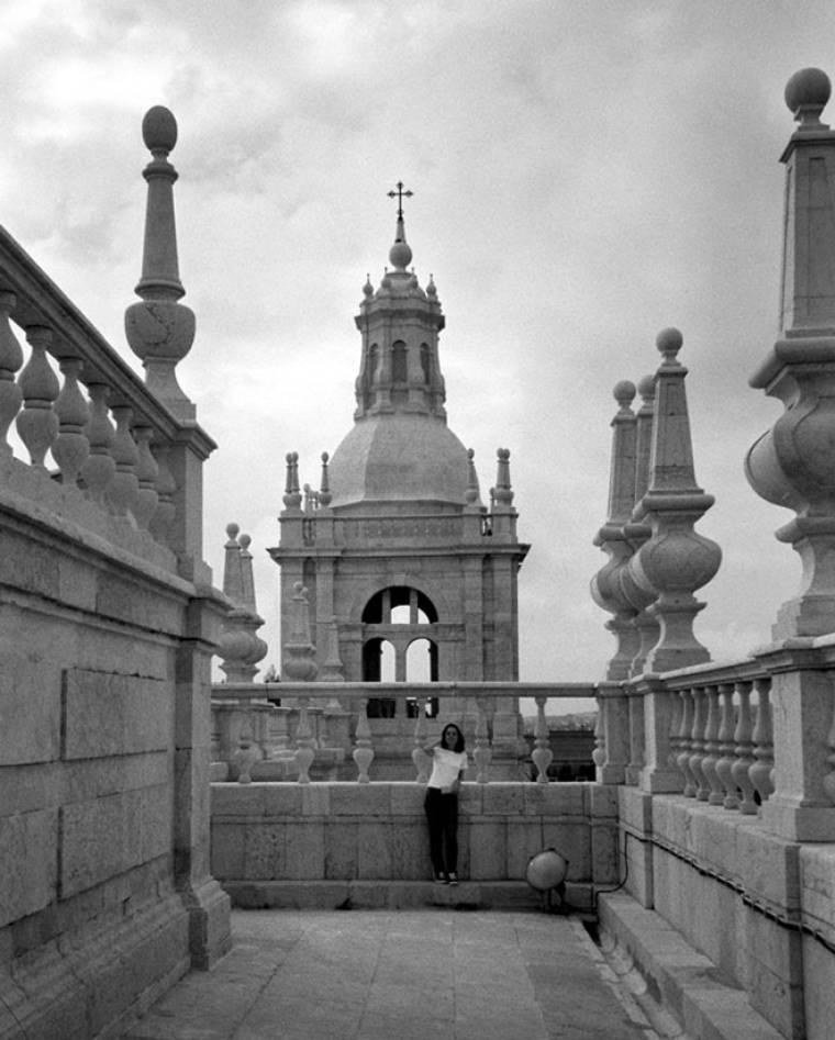 Pantheon Rooftop - Lisbon