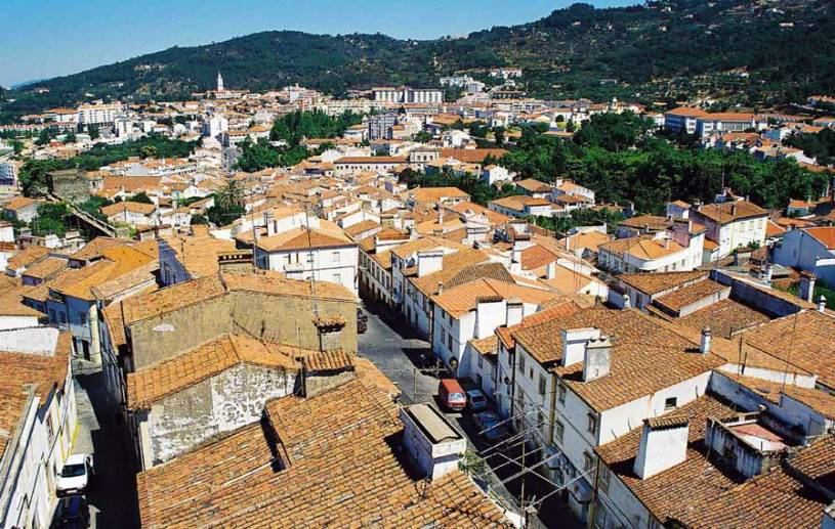 Portalegre Rooftops