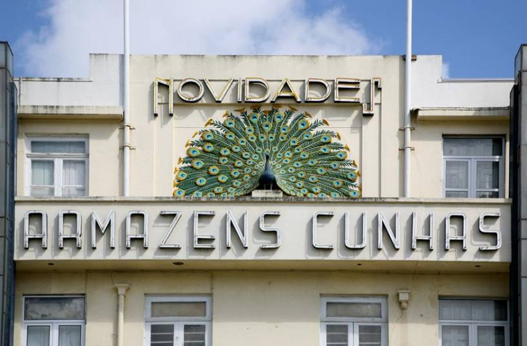 Art Nouveau in Porto