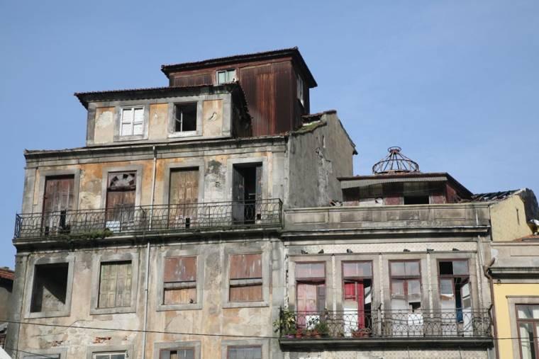 Penthouse Suite - Porto