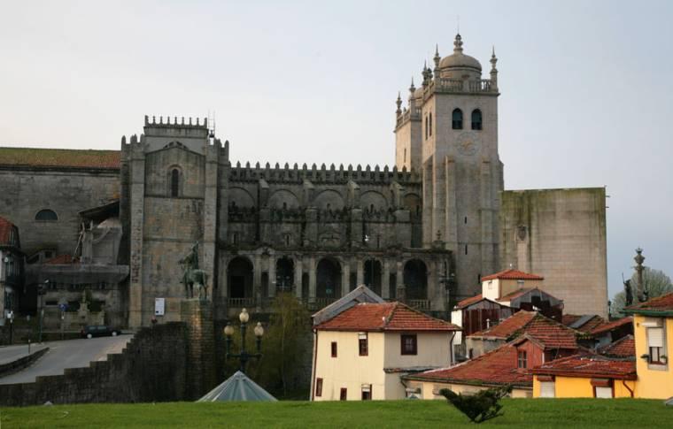 Porto Cathedral (Se)
