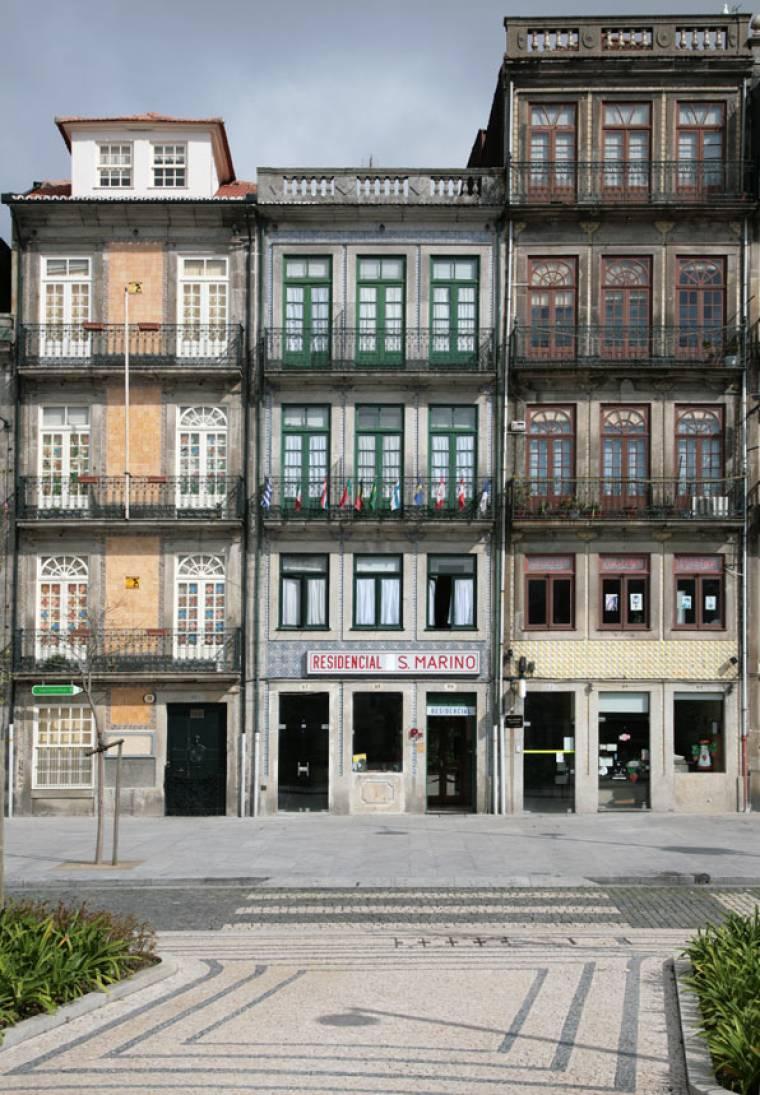 Praca Carlos Alberto - Porto