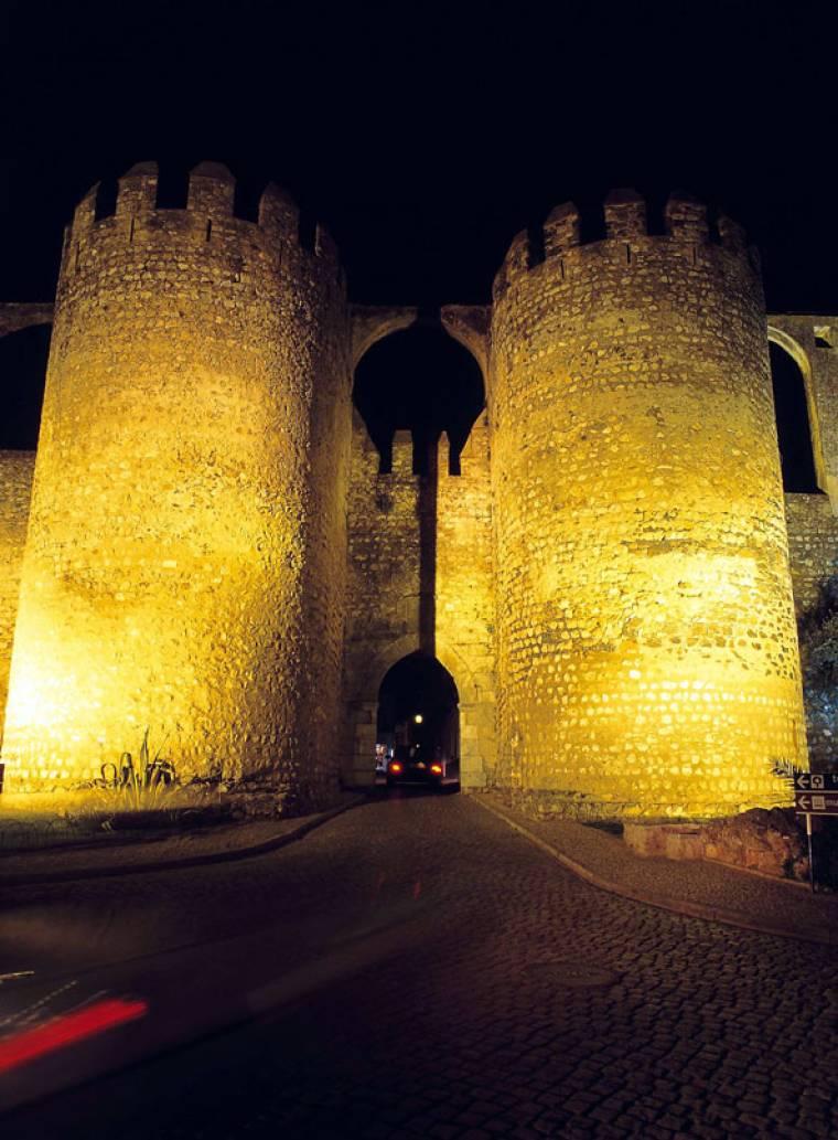 Serpa City Gates