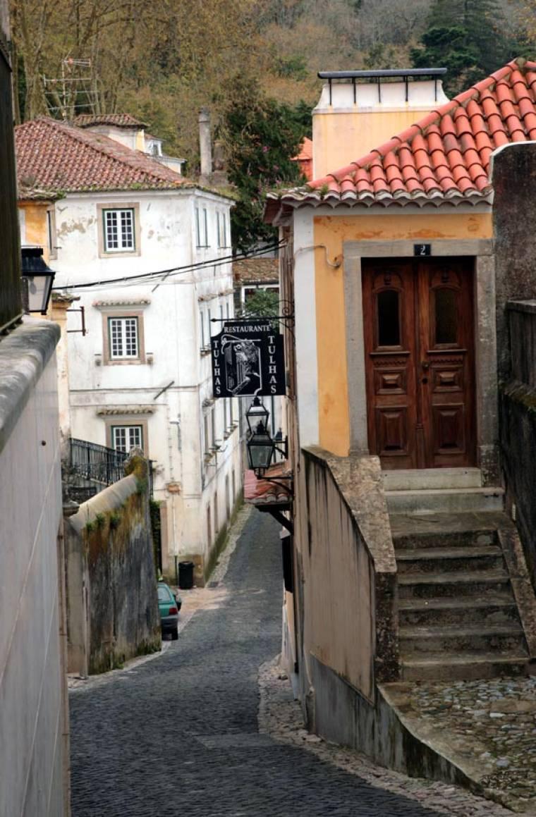 Sintra Lane