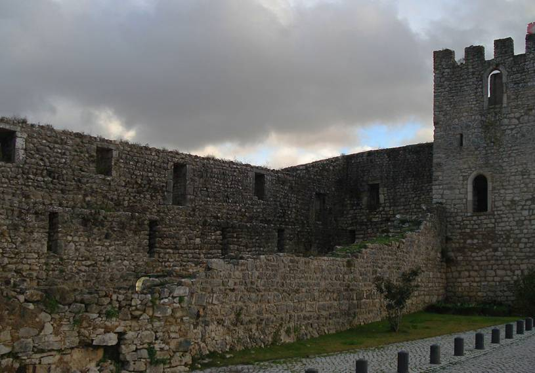 Soure Castle