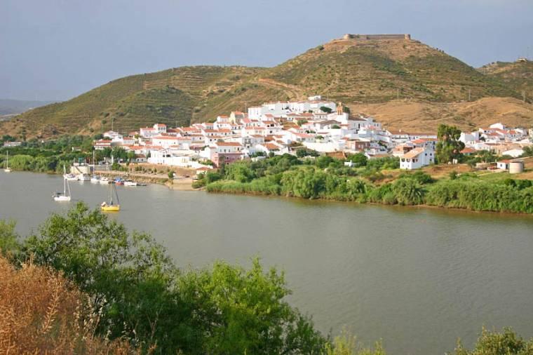 Spanish Border