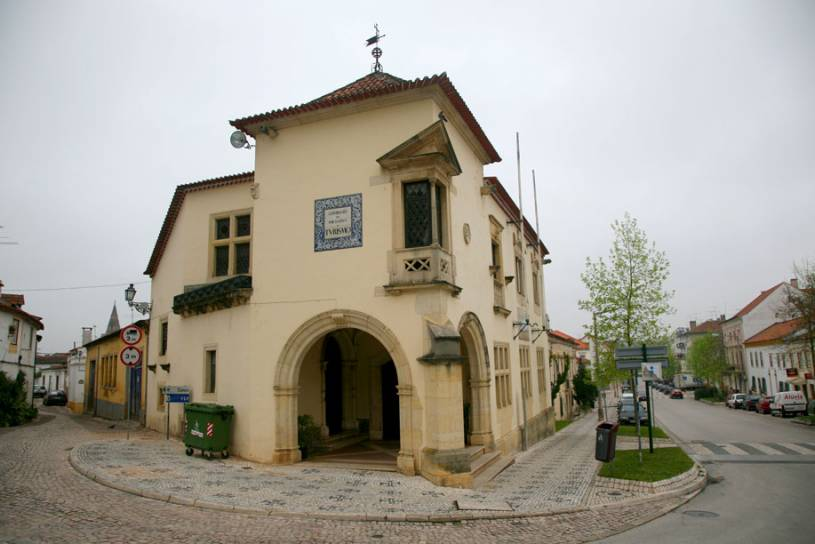 Tomar Tourist Information Centre