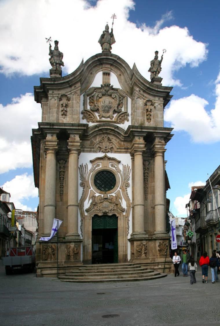 Capela Nova - Vila Real