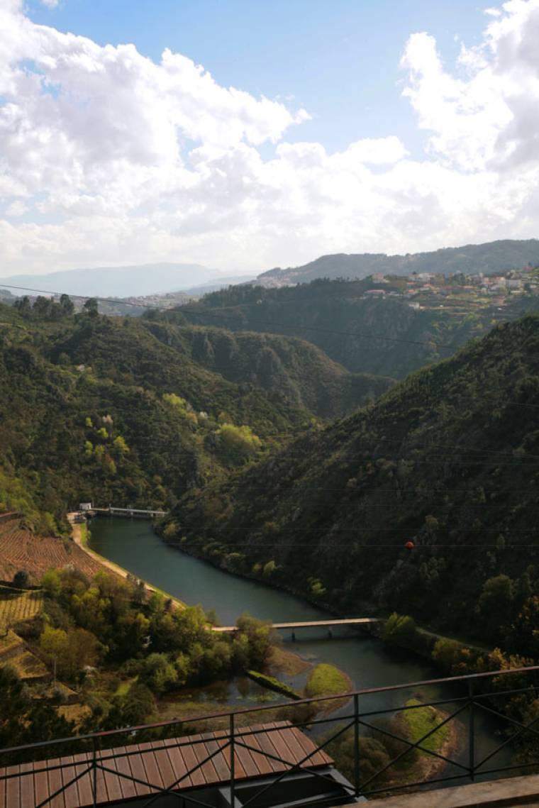 River Corgo - Vila Real