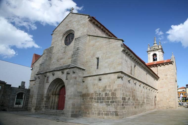 Vila Real - Sé (Cathedral)