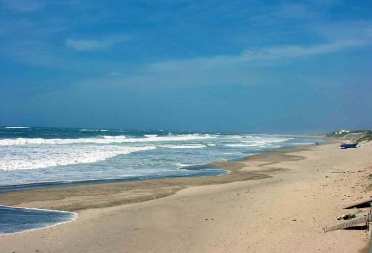 Praia de Ofir - Esposende