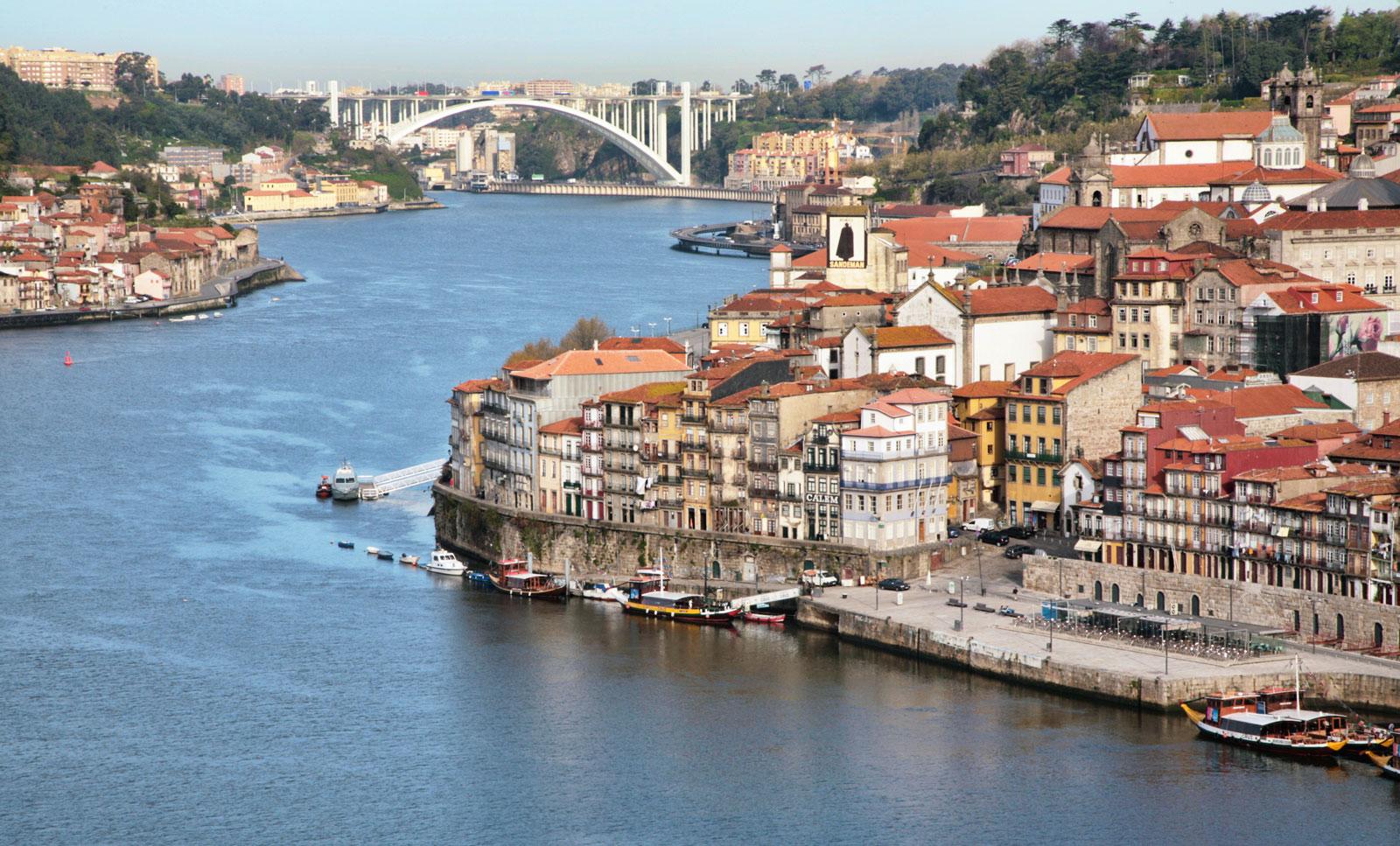 Porto Guide – Porto Tourist Map